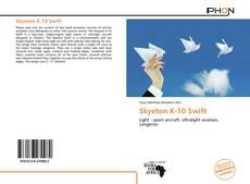 Bookcover of Skyeton K-10 Swift