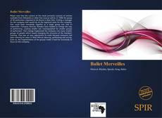 Bookcover of Ballet Merveilles