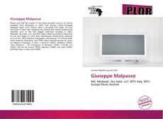 Bookcover of Giuseppe Malpasso