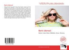 Borítókép a  Baris (dance) - hoz