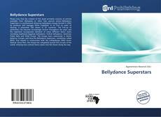 Capa do livro de Bellydance Superstars