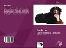 Bookcover of Fox-Terrier