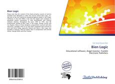 Bookcover of Bien Logic