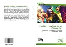Обложка Brazilian ParaPara Dance Association