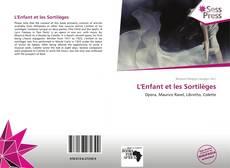 Обложка L'Enfant et les Sortilèges