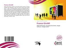 Franco Giraldi的封面