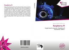 Raspberry Pi kitap kapağı