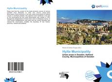 Обложка Hylte Municipality