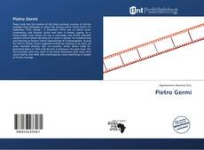 Bookcover of Pietro Germi