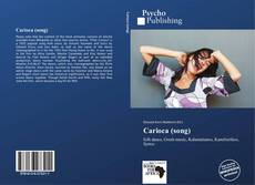 Обложка Carioca (song)