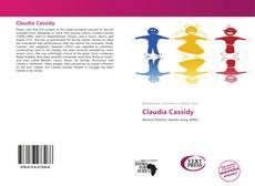 Claudia Cassidy kitap kapağı