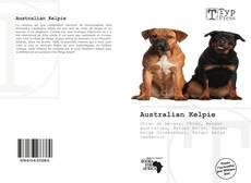 Australian Kelpie kitap kapağı
