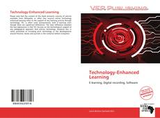 Bookcover of Technology-Enhanced Learning