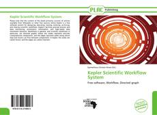 Bookcover of Kepler Scientific Workflow System
