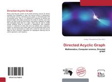 Bookcover of Directed Acyclic Graph