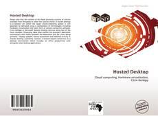 Couverture de Hosted Desktop