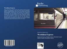 Bookcover of Westfalen-Express