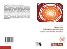Capa do livro de Cognitive Infocommunications