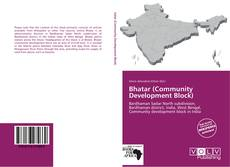 Bookcover of Bhatar (Community Development Block)