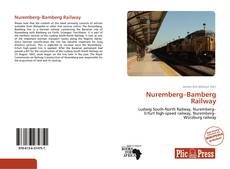 Couverture de Nuremberg–Bamberg Railway