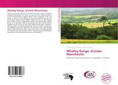 Copertina di Whalley Range, Greater Manchester