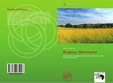 Bookcover of Ringway, Manchester