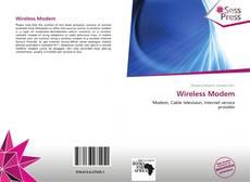 Portada del libro de Wireless Modem