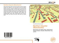 Обложка Northern Quarter (Manchester)