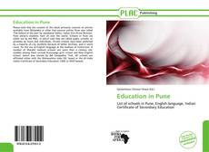Education in Pune的封面