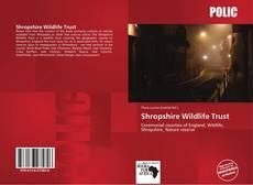 Bookcover of Shropshire Wildlife Trust
