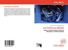 Couverture de Les Patineurs (Ballet)