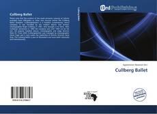 Cullberg Ballet的封面