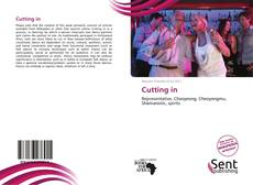 Bookcover of Cutting in