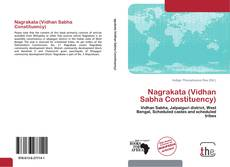 Capa do livro de Nagrakata (Vidhan Sabha Constituency)