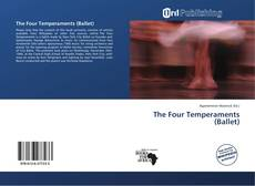 Bookcover of The Four Temperaments (Ballet)