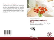 Le Jeune Homme et La Mort kitap kapağı