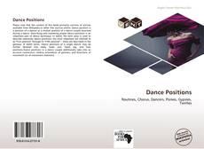 Borítókép a  Dance Positions - hoz
