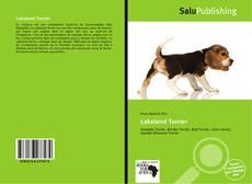 Copertina di Lakeland Terrier