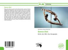 Bookcover of Dance Slot