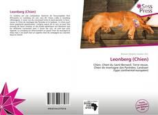 Copertina di Leonberg (Chien)