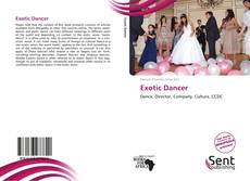 Bookcover of Exotic Dancer