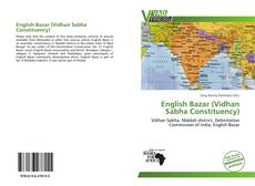 Bookcover of English Bazar (Vidhan Sabha Constituency)