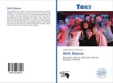 Couverture de Dirk Dance