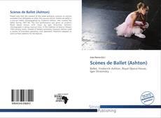 Обложка Scènes de Ballet (Ashton)