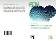 Обложка Braathens SAFE Flight 239