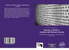 Buchcover von Martin AN/FSG-1 Antiaircraft Defense System