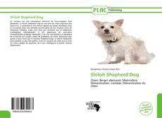 Shiloh Shepherd Dog kitap kapağı