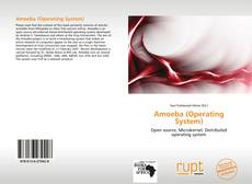 Couverture de Amoeba (Operating System)