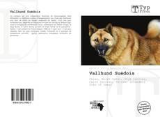 Bookcover of Vallhund Suédois