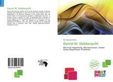 Обложка Daniel W. Dobberpuhl